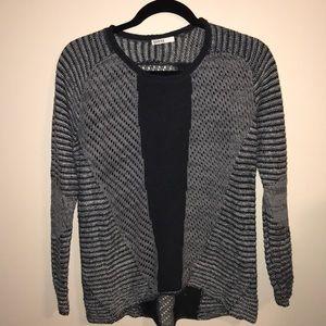 Devoted Sweater